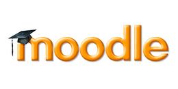 Online-Lernplattform Moodle