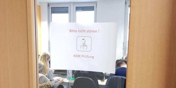Prüfung KMK Fremdsprachenzertifikat
